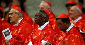 African Popes