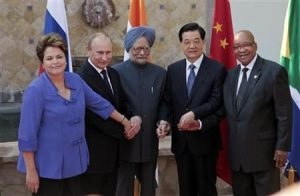 BRICS Africa Growth