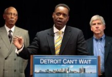Detroit Financial Manager