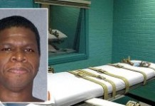 Duane Buck Texas Execution