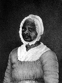 "Elizabeth ""Mum Beth"" Freeman Black women"