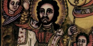 A Brief History Of The Ethiopian Orthodox Church
