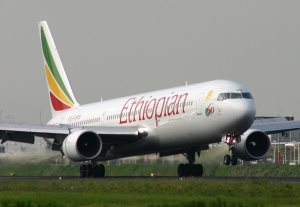 Record Profits for Ethiopian Airlines Despite Temporary Grounding of Dreamliner