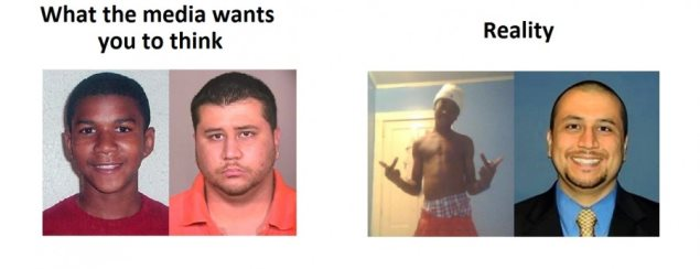 George Zimmerman Brother