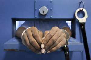 Over 3,000 U.S. Prisoners Locked Up for Life Without Parole for Non-Violent Crimes