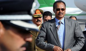 Ethiopia-Eritrea: The Great Illusion