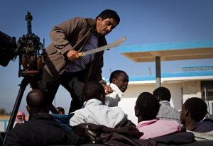 African Immigrants In Libya Being Tortured