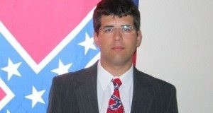Matthew Heimbach Hate Group White Students Union
