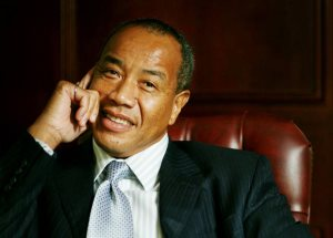 Wealth Michael Lee Chin