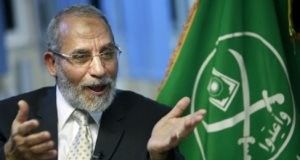 Muslim Brotherhood Leader