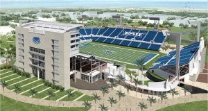 New Jim Crow Stadium