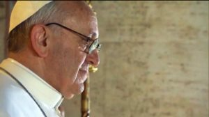 New Pope Francis Controversy