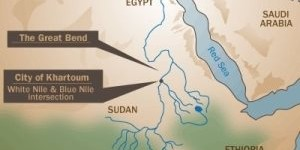 Nile Water Conflict