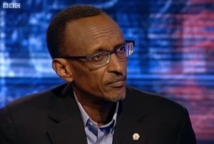 Paul Kagame and the Fate of the Great Lakes Region