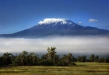 Seven-Year-Old Conquers Mount Kilimanjaro