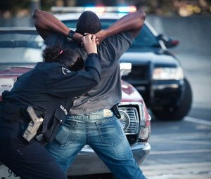 Stop And Frisk: NYPD's 'Broken Windows' Policing 'Criminalizes' Black Men