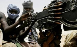 SPLM-N Rebels Launch Fresh Attacks in S. Kordofan