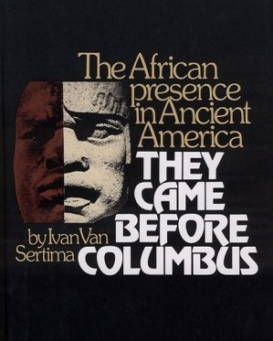 The Olmecs They Came Before Columbus