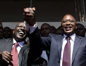 Does the ICC Case Against Kenya's Leaders Undermine International Peace and Security?