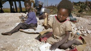 African Dream Child Labour