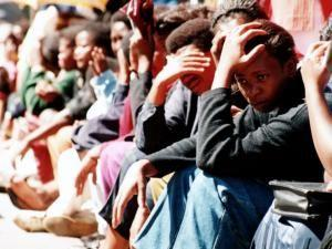 African Youth Poverty
