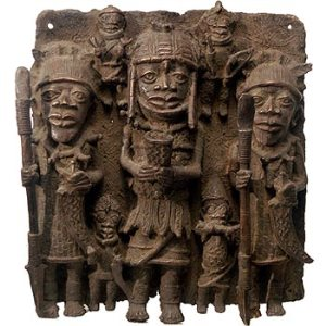 Ancient Civilization Benin