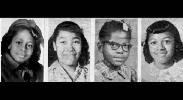 Birmingham Church Bombing