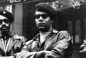 Black Panther party Pete O'Neal