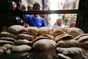 Egypt Poverty Rates, Food Insecurity Up Sharply Over Past Three Years