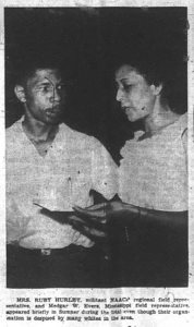 Emmett Till Civil Rights