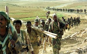 Ethiopia Eritrea Conflict Peace Agreement