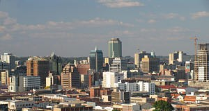 Foreign Owned Firms Zimbabwe