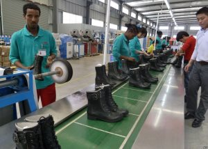 Chinese Investment Creates a New Global Manufacturing Hub in Ethiopia