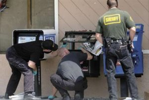 White Supremacists Gangs Took Over LA County Sheriff's Department