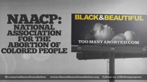 NAACP Abortion