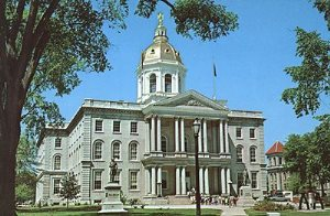 New Hampshire Legislators