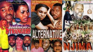 Nigeria Film Industry