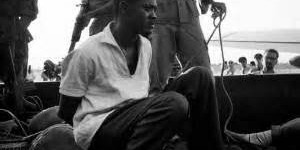 Patrice Lumumba Assassination