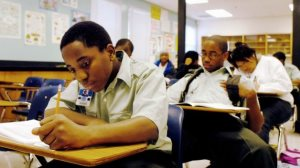 School to Prison Pipeline