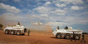 African Union Summit on Abyei