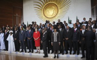 African Union Accuses ICC Prosecutors of 'Racial Hunt'