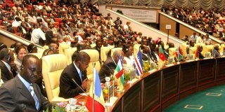 African Union Anniversary