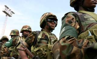 African Union Military Force