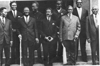Pan-Africanism And the Quest For Black Power Today