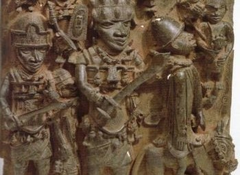 Ancient Benin Battle of Igodomigodo