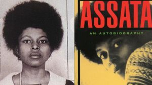 Assata Shakur FBI Most Wanted