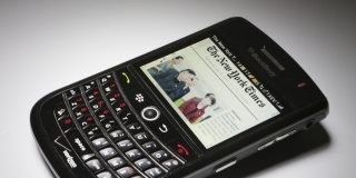 Blackberry App of the Year