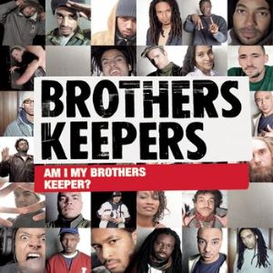 Brothers Keepers Afro German Musicians