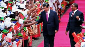 China-Africa Trade: The Oriental Allure