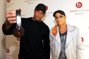 Dr. Dre Jimmy Iovine Donate 70 Million